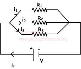 resistors in series and parallel essay Series-parallel circuit - essay example  five resistors are to be connected in the same circuit but  let us find you another essay on topic series-parallel.